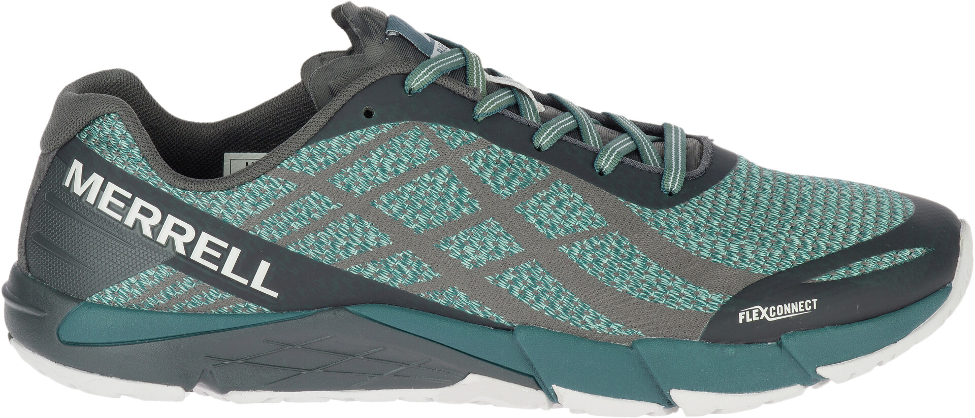 Merrell gris Shield Chaussures running Homme Flex Access Bare Nm08nw